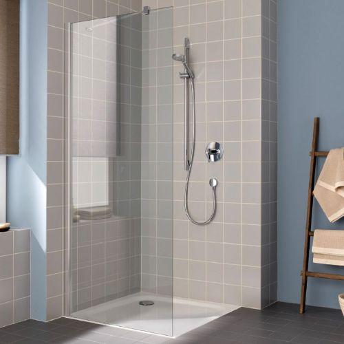 CADA XS CK TWF 09020 VPK Отдельностоящая стенка 885-910/2000 стекло прозр. ESG Clean