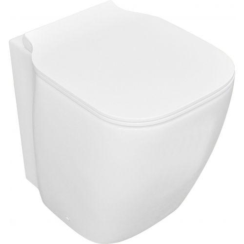 Чаша для унитаза приставного BelBagno Aldina BB114CB