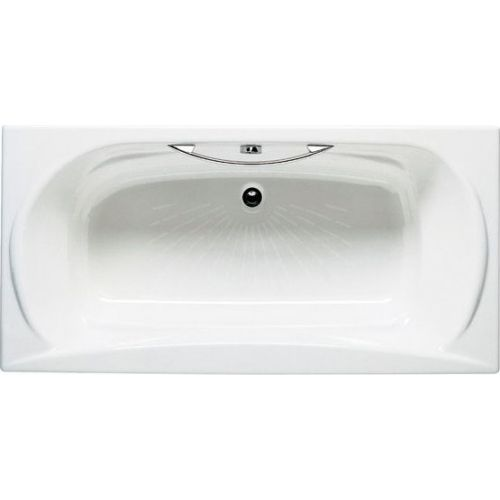 Чугунная ванна Roca Akira 23257000R 170х85 см