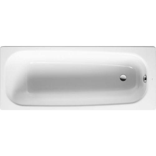 Чугунная ванна Roca Continental 211507001 100х70 см