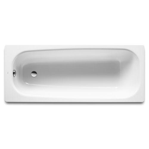 Чугунная ванна Roca Continental 21290300R 150x70 см, без антискользящего покрытия