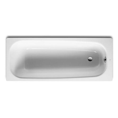 Чугунная ванна Roca Continental 21291200R 160х70 см