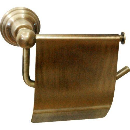 Держатель туалетной бумаги Bagno & Associati Canova CA23692 BR