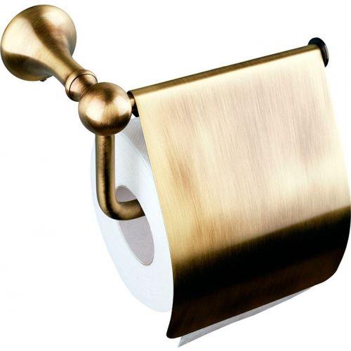 Держатель туалетной бумаги Bagno & Associati Regency RE23692 BR