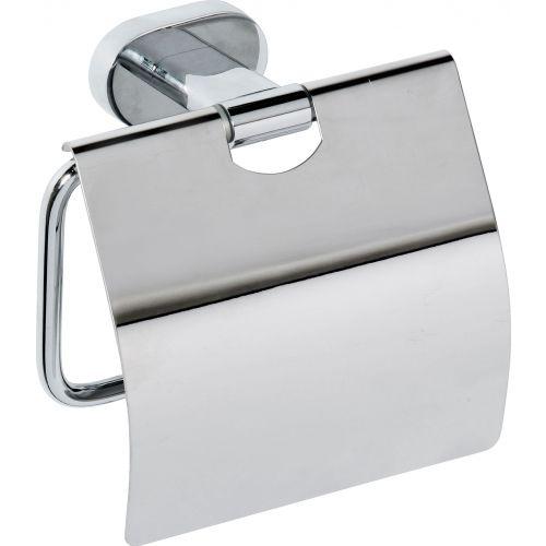 Держатель туалетной бумаги Bemeta Oval 118412011