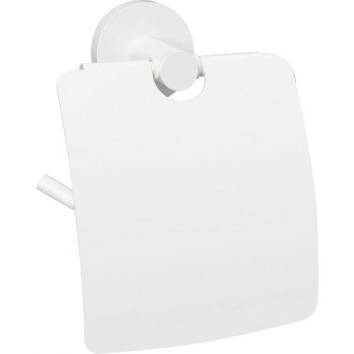 Держатель туалетной бумаги Bemeta White 104112014