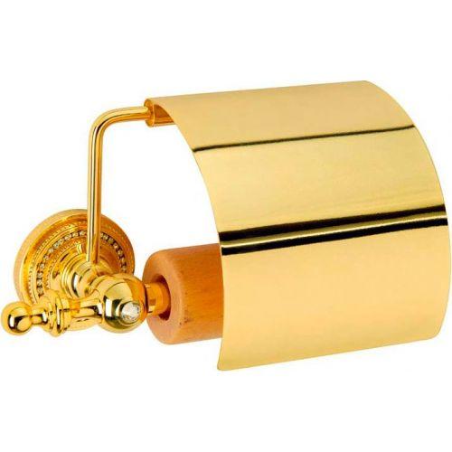 Держатель туалетной бумаги Boheme Imperiale 10401