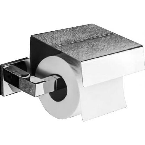 Держатель туалетной бумаги Colombo Design BasicQ В3791