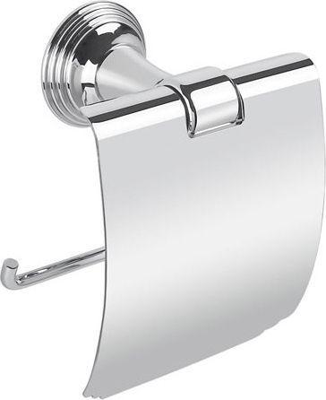 Держатель туалетной бумаги Colombo Design Hermitage В3391 хром