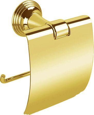 Держатель туалетной бумаги Colombo Design Hermitage В3391.HPS золото