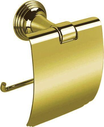 Держатель туалетной бумаги Colombo Design Hermitage В3391.OA бронза