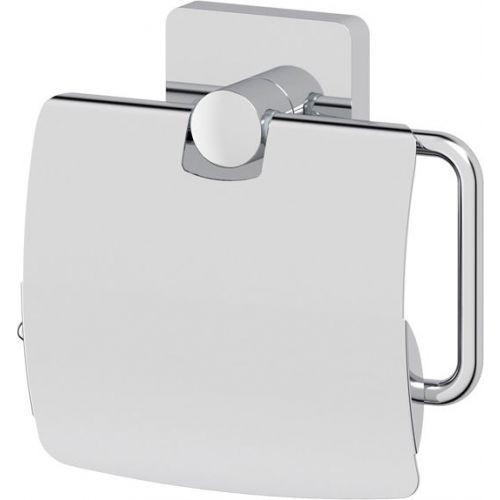 Держатель туалетной бумаги Ellux Avantgarde AVA 066 с крышкой