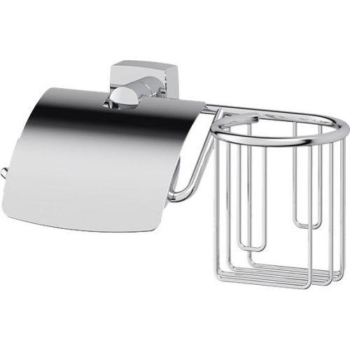 Держатель туалетной бумаги FBS Esperado ESP 053 с держателем освежителя воздуха