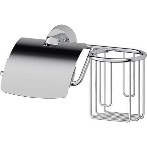 Держатель туалетной бумаги FBS Vizovice VIZ 053 с держателем освежителя воздуха