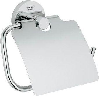 Держатель туалетной бумаги Grohe Essentials 40367001