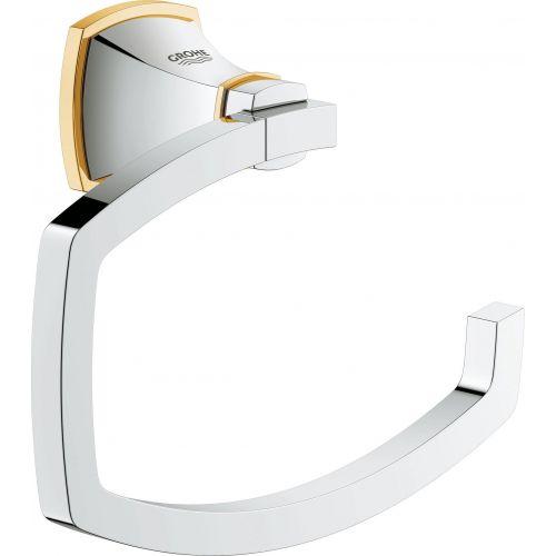 Держатель туалетной бумаги Grohe Grandera 40625IG0