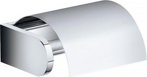 Держатель туалетной бумаги Keuco Edition 300 30060 с крышкой