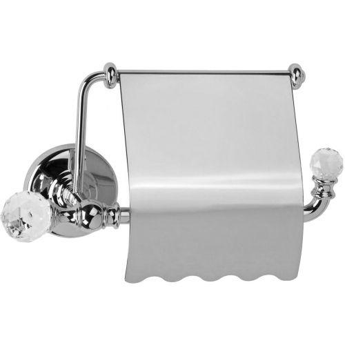 Держатель туалетной бумаги Migliore Amerida ML.AMR-60.406.CR хром