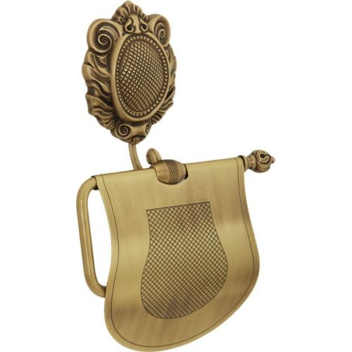 Держатель туалетной бумаги Migliore Cleopatra ML.CLE-60.706.BR бронза