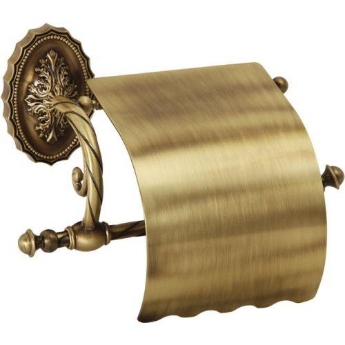 Держатель туалетной бумаги Migliore Edera ML.EDR-60.306.BR бронза