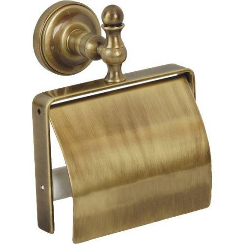Держатель туалетной бумаги Migliore Mirella ML.MRL-M059.BR бронза