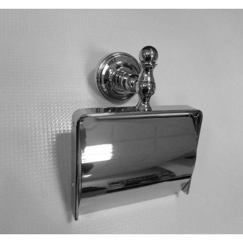 Держатель туалетной бумаги Migliore Mirella ML.MRL-M059.CR хром