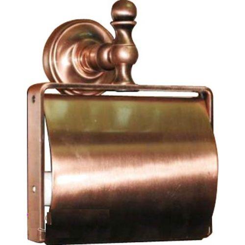 Держатель туалетной бумаги Migliore Mirella ML.MRL-M059.RA медь