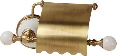 Держатель туалетной бумаги Migliore Provance ML.PRO-60.506.DO золото