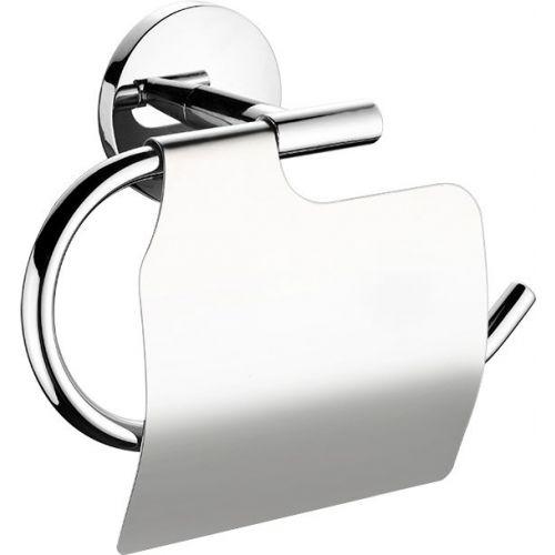 Держатель туалетной бумаги Milardo Cadiss CADSMC0M43