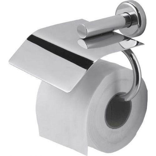 Держатель туалетной бумаги Nofer Brass 16361.B
