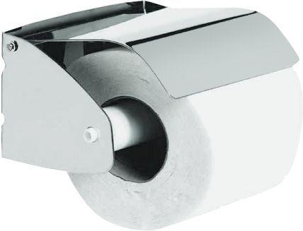 Держатель туалетной бумаги Nofer Classic 05013.В