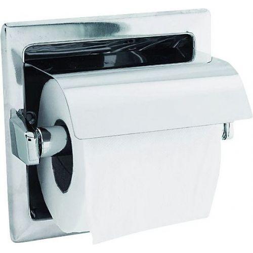 Держатель туалетной бумаги Nofer Industrial 05203.S