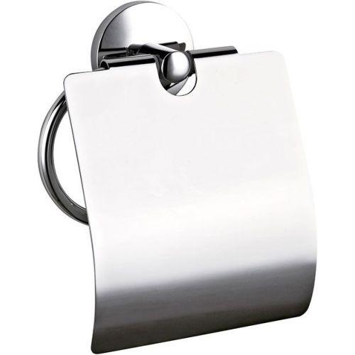 Держатель туалетной бумаги Nofer Monaco 16374.В