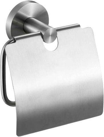 Держатель туалетной бумаги Nofer Niza 16858.S