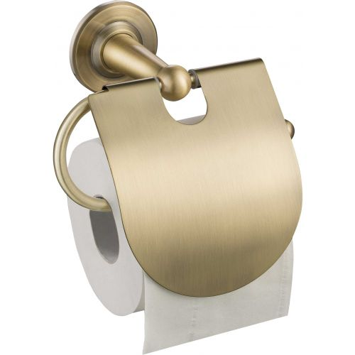 Держатель туалетной бумаги Timo Nelson 160042/02