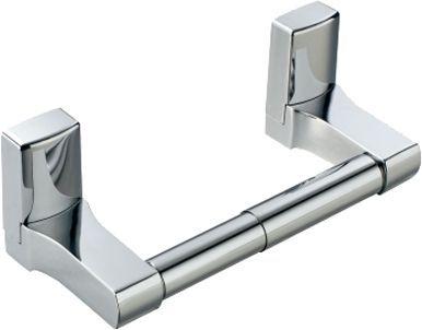 Держатель туалетной бумаги Wasserkraft Leine K-5022