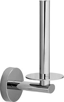 Держатель туалетной бумаги Wasserkraft Rhein K-6297