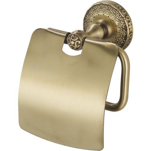 Держатель туалетной бумаги Zorg Antic AZR 08 BR