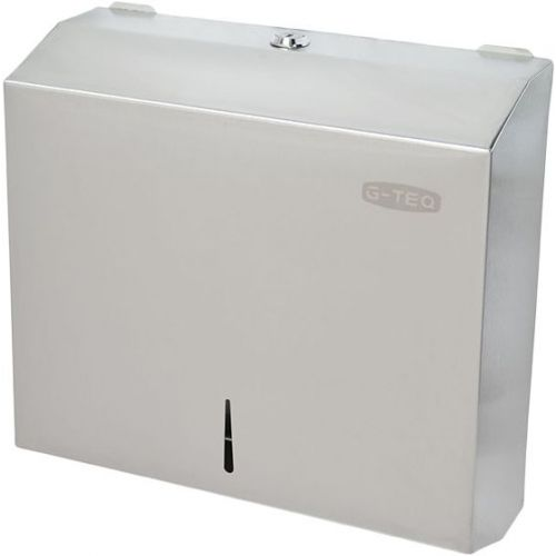 Диспенсер бумажных полотенец G-Teq 8956