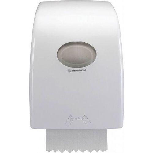 Диспенсер бумажных полотенец Kimberly-Clark Aquarius 6959 рулонный