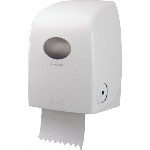 Диспенсер бумажных полотенец Kimberly-Clark Aquarius 6989 рулонный