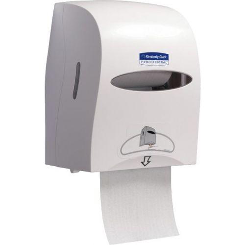 Диспенсер бумажных полотенец Kimberly-Clark Professional 9960 сенсорный