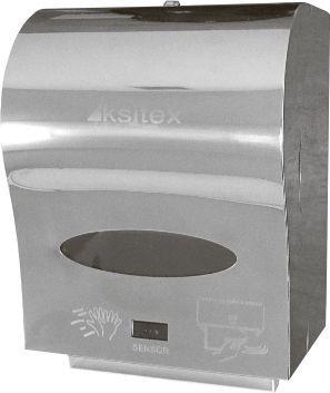 Диспенсер бумажных полотенец Ksitex A1-21S