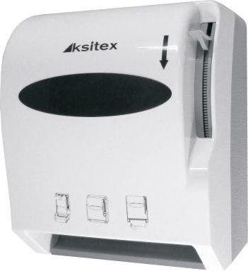 Диспенсер бумажных полотенец Ksitex AC1-13W