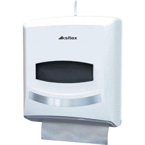 Диспенсер бумажных полотенец Ksitex Elite TH-8238A