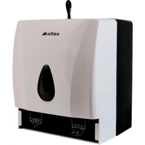Диспенсер бумажных полотенец Ksitex TH-8218A