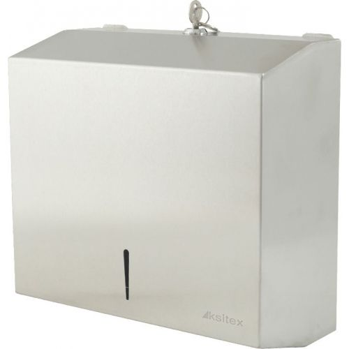 Диспенсер бумажных полотенец Ksitex TН-5821SS