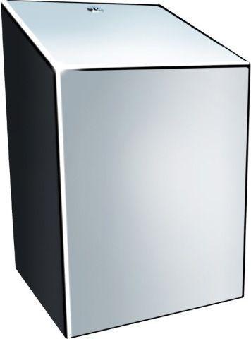 Диспенсер бумажных полотенец Merida Stella Maxi CSP101 полированный