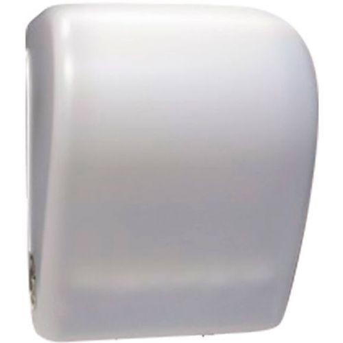Диспенсер бумажных полотенец Nofer Industrial 04032.2.W автоматический, белый