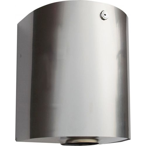 Диспенсер бумажных полотенец Nofer Wick 04099.S